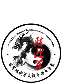 Master Chen YingJun World Taijiquan & GongFu Association